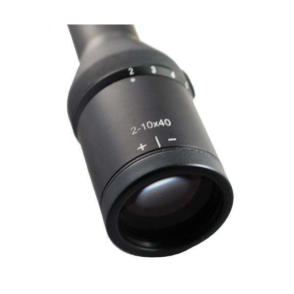 Minox ZA5 HD 2-10x40 eyepiece