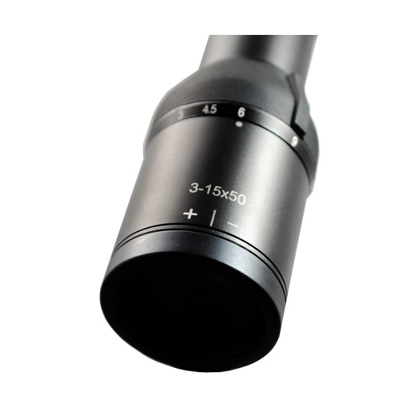 Minox ZA5 HD 3-15x50 Eyepiece
