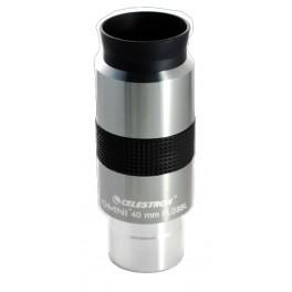 "Celestron Omni 40mm Eyepiece 1.25"" 93325"