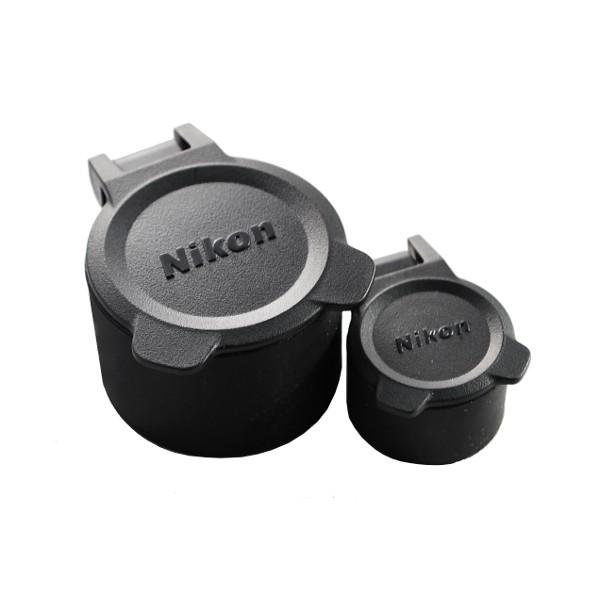 Nikon Monarch 3 1-4x24 Lens Caps