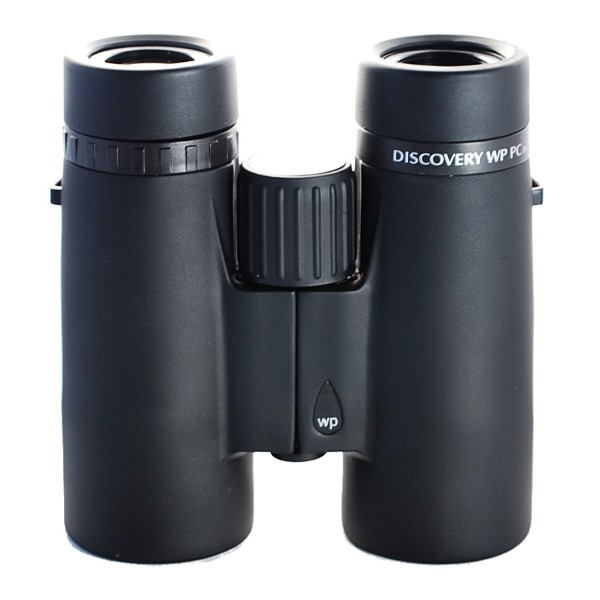 Opticron Discovery WP PC 8x42 Binocular Top