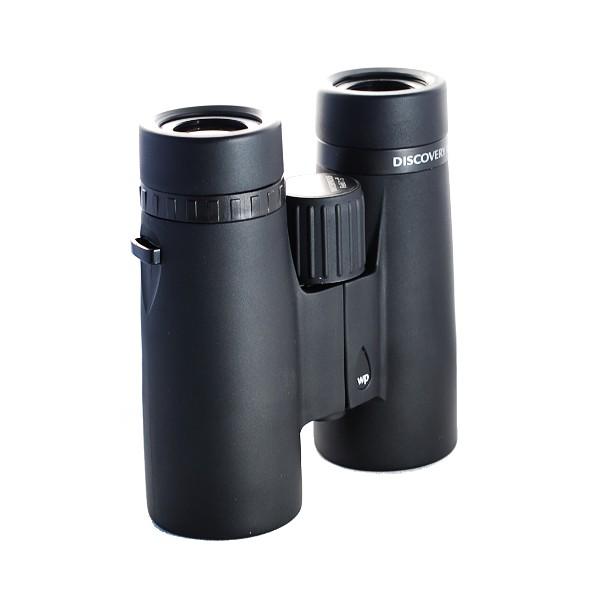Opticron Discovery WP PC 8x42 Binocular Side