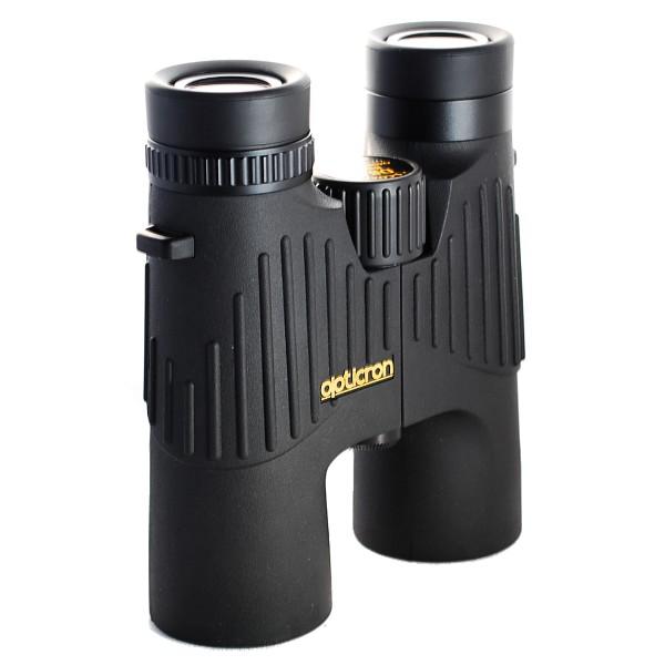 Opticron DBA Oasis S-Coat Mg 8x42 Binocular Side