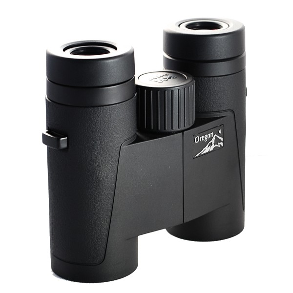 Opticron Oregon 4 LE WP 8x32 Binocular Side