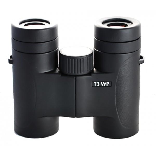 Opticron T3 Trailfinder WP 8x32 Binocular Top