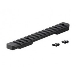 Talley Picatinny Rail for Browning A-Bolt Long Action 20 MOA  PLM252000