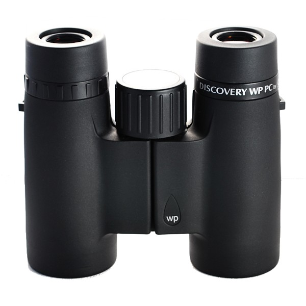 Opticron Discovery WP PC 8x32 Binocular Top