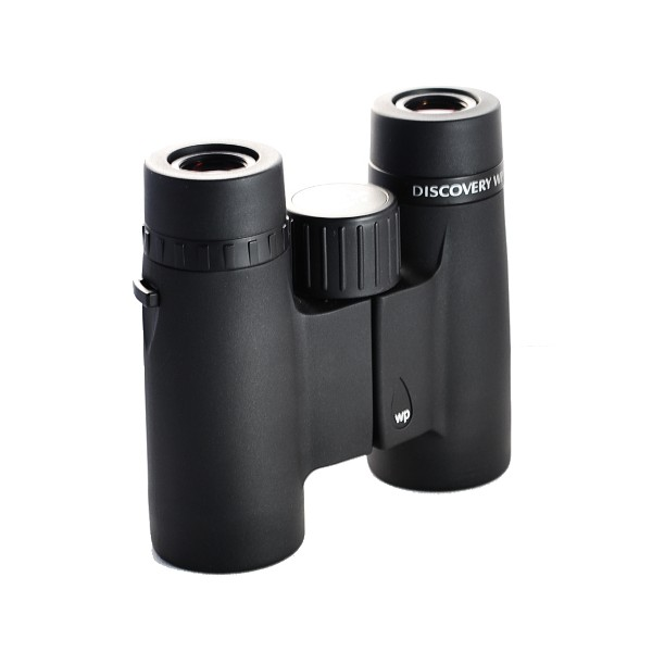 Opticron Discovery WP PC 8x32 Binocular Side