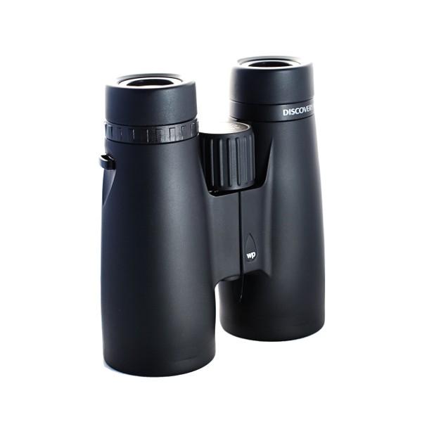 Opticron Discovery WP PC 10x50 Binocular Side