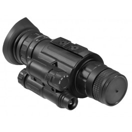 LN-EM1-MS Luna Optics 1x Elite Monocular