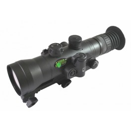 LN-ERS30M Luna Optics Elite 3x80 Night Vision Rifle Scope