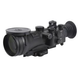 Luna Optics Special Purpose 4x110 Night Vision Rifle Scope LN-SPRS-4-L3