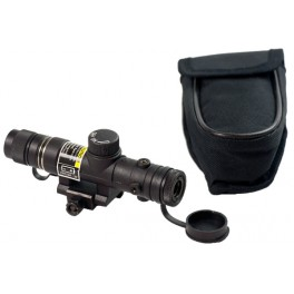 LN-ELIR-3 Luna Optics Laser IR Illuminator Picatinny Mount