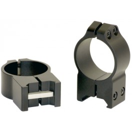 Warne Maxima Scope Rings 30mm High 215M