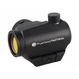 Bresser Tactical Red Dot Sight 3 MOA Dot TRVTRS-RD-01