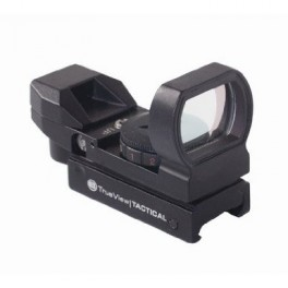 Bresser Tactical Red Dot Sight Selectable Reticle TRVTRS-RD-03