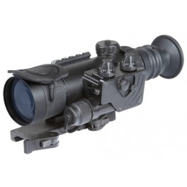 Armasight Vulcan 3 Alpha MG 2.5-5x Night Vision Riflescope NRWVULCAN239DA1