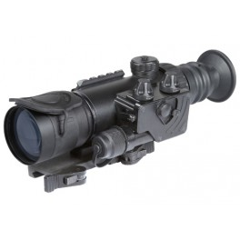 Armasight Vulcan 3 Bravo MG 3.5-7x Night Vision Riflescope NRWVULCAN339DB1