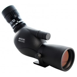 Opticron MM3 12-36x50 ED Spotting Scope Angled - HDF Eyepiece