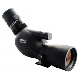 Opticron MM3 12-36x50 ED Spotting Scope Angled - SDL Eyepiece