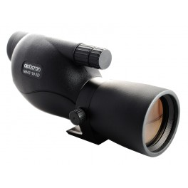 Opticron MM3 50 ED Spotting Scope Straight
