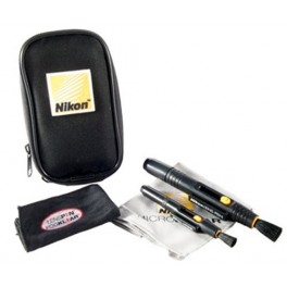 Nikon LensPen Pro Cleaning Kit 8228