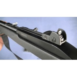Tech Sights Aperture Sight for Marlin Rimfire Rifles MXT200
