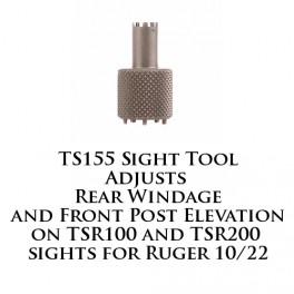 Tech Sights Sight Adjustment Tool TS155