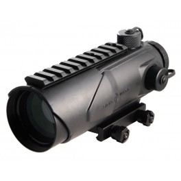 Sightmark Wolfhound 6x44 HS-223 Prismatic Sight SM13026