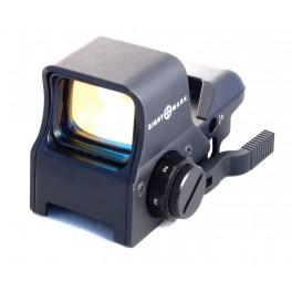 Sightmark Ultra Shot Pro Spec NV QD Reflex Sight Green Reticle SM14002G