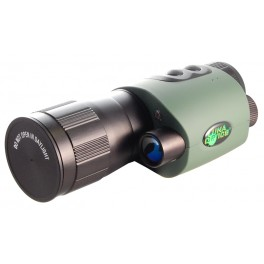 LN-NVM5-HR Luna Optics 5x Night Vision Monocular