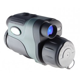 LN-DM2-C Luna Optics 2x Digital Color Night Vision Monocular