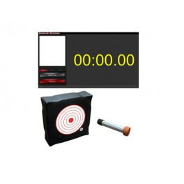 Aimtech Systems Competition Single Target Set