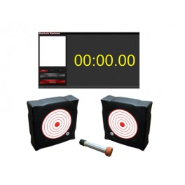 Aimtech Systems Competition Dual Target Set