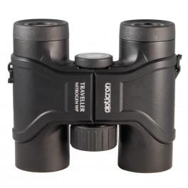 Opticron Traveller BGA Mg Black 10x32 Binoculars