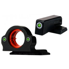 Dead Ringer Snake Eyes Sights for Smith & Wesson M&P  DR4357