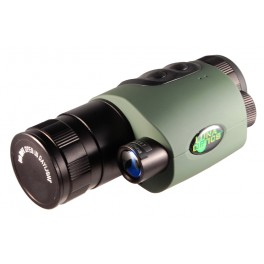 LN-NVM3-HR Luna Optics 3x Night Vision Monocular