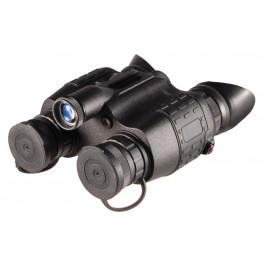 LN-PBG1M Luna Optics Elite 1x26 Night Vision Goggles