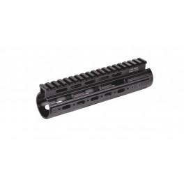 "Leapers UTG AR15 Carbine Length 7"" Super Slim Handguard MTU005SS"
