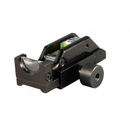 See All Nite Sight Tritium Open Sight with Picatinny Mount