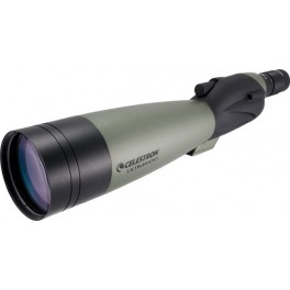 Celestron Ultima 100 Straight Spotting Scope 52257