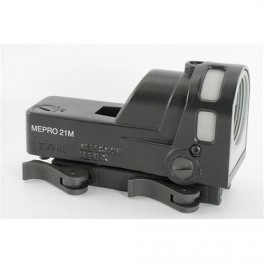 Mepro M21 Self-Powered Day/Night Reflex Sight Triangle M21 T