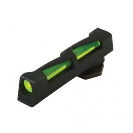 HIVIZ LiteWave Front Sight for Glock GL2014