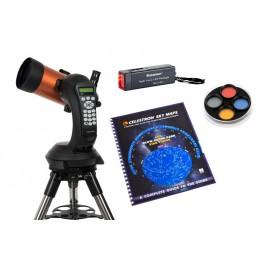 Celestron NexStar 4SE Telescope 11049
