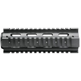 AIM Sports Carbine Length Quad Rail Handguard MT021