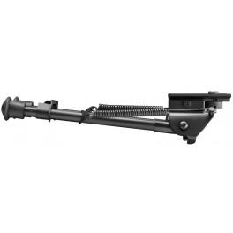 """AIM Sports Rifle Bipod 9-12"""" BPST2"""