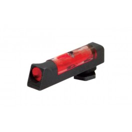 HIVIZ Fiber Optic Front Sight for Glock Red GL2009-R