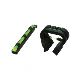 HIVIZ TriViz Turkey Sight for Shotguns TT1001