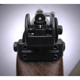 Tech Sights Aperture Sight for SKS TS200