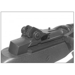 Tech Sights Aperture Sight for Pre-2005 Ruger Mini 14 and Mini 30 Rifles RR200